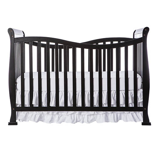 5. Dream On Me Violet 7 in 1 Convertible Life Style Crib