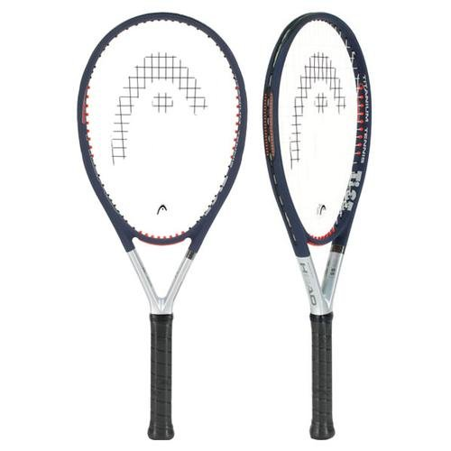 2. Head Ti S5 Comfort Zone Tennis Racquet