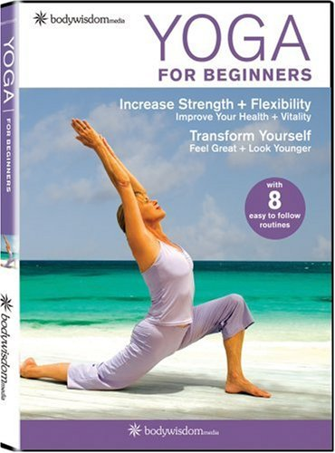 1.Yoga For Beginners