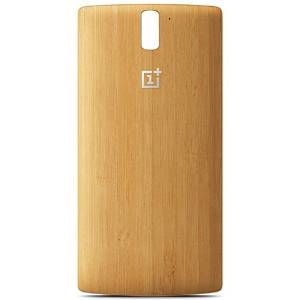 Original Bamboo Battery Back Cover