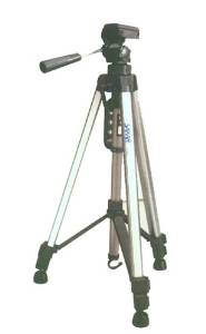 Digital Concepts TR-60N Camera Tripod with Carrying Case