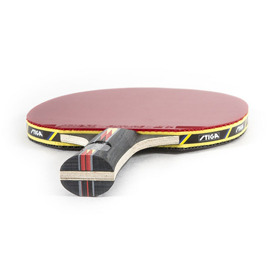 2. STIGA Supreme Table Tennis Racket
