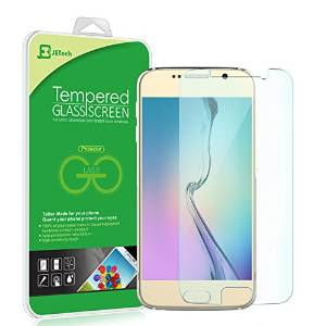 S6 Screen Protector, JETech