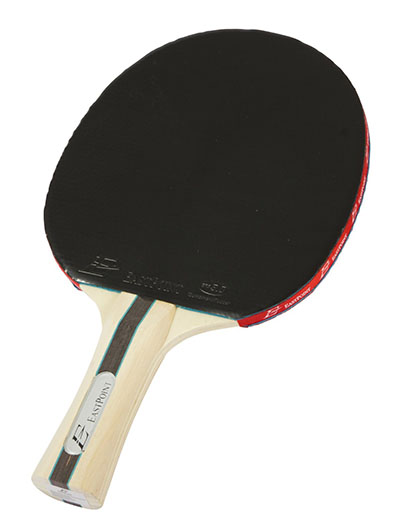 8. EastPoint EPS 3.0 Table Tennis Paddle