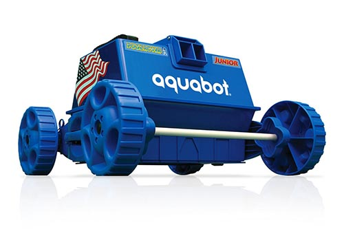 2. Aquabot Rover Junior Robotic