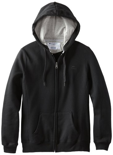 7. Eco Fleece Jacket Hoodie
