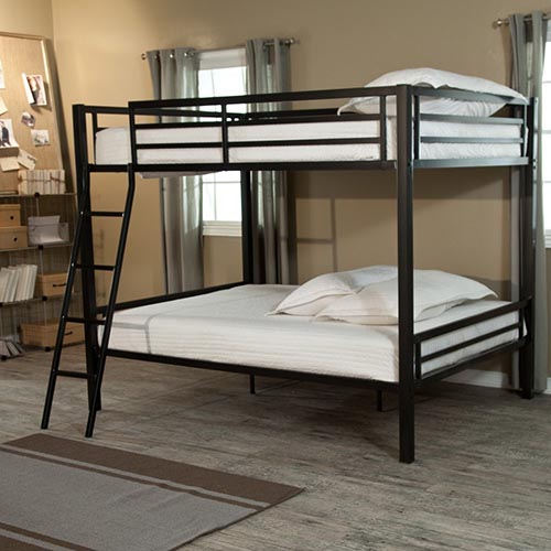 7. Duro Hanley Bunk Bed