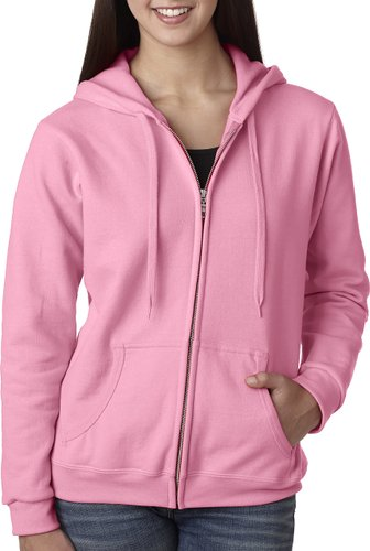 9. Blend Full-Zip Hooded Sweatshirt