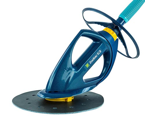10. Baracuda Suction Pool Cleaner