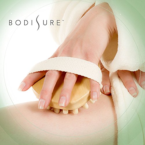 10. BodiSure Cellulite Massager Mitt