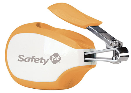 Safety 1st Steady Grip Infant Clipper