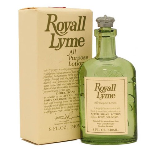 5. Royall Lyme By Royall Fragrances For Men