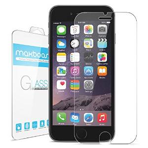 iPhone 6 Plus Screen Protector, Maxboost
