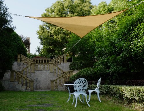 Top 10 Best Sun Shade Sails March 2019 Acoollist