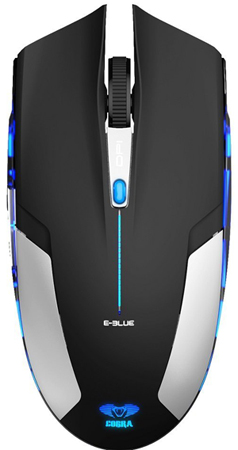 E-BLUE COBRA EMS609BKAA-NF Wireless Gaming Mouse