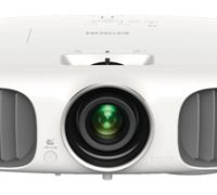 Epson PowerLite Home Cinema 3020 2D and 3D 1080p Home Theater Projector