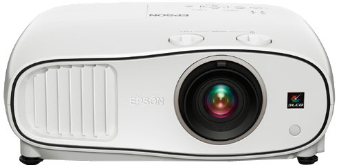Epson Home Cinema 3500 1080p, HDMI, lens shift, 3LCD, 2500 Lumens color and white brightness, home theater projector