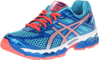 ASICS Women's GEL-Cumulus 15 Running Shoe