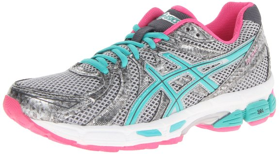 ASICS Women's GEL-Exalt Running Shoe