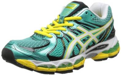 ASICS Womens GEL-Nimbus 15 Running Shoe