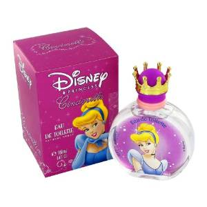 Disney Cinderella Kids Eau de Toilette Spray