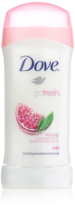Dove go fresh Anti-Perspirant Deodorant