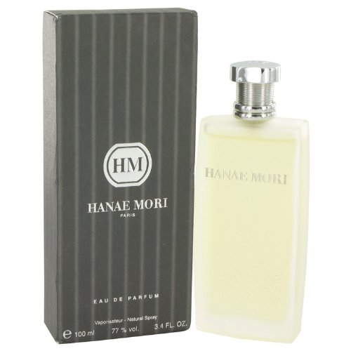 Hanae Mori Eau de Parfum Spray for Men