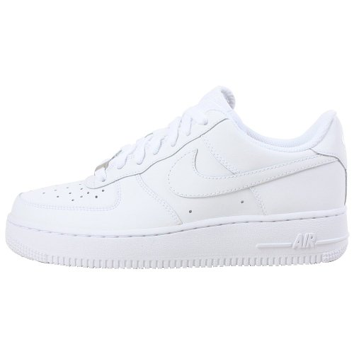 Women's Nike Air Force 1 315115 112 White White Sneaker