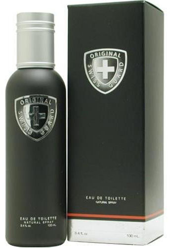 Swiss Guard By Swiss Guard For Men. Eau De Toilette Spray