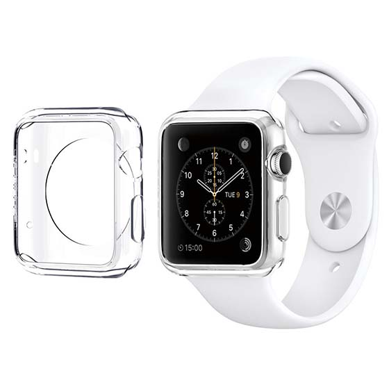 3. Apple Watch Case Spigen Ultra-Thin