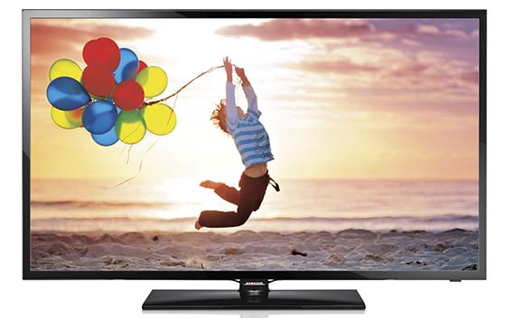 1. Samsung UN22F5000 22-Inch 1080p 60Hz LED HDTV (2013 Model)