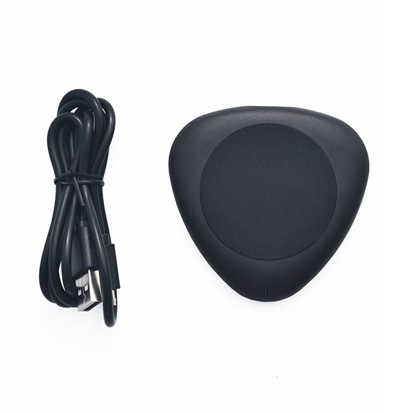 8. Yootech Qi Wireless Charger Charging Pad