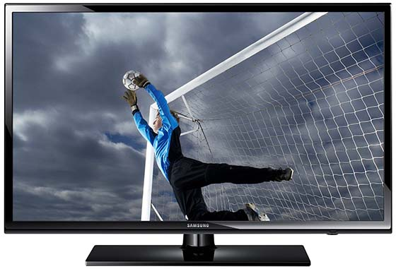 10. Samsung UN40H5003 40-Inch 1080p 60Hz LED TV