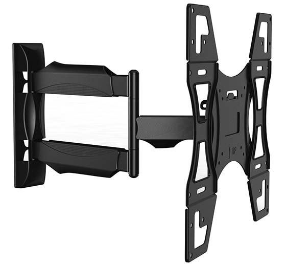 10. Invision® TV Wall Mount Bracket - Ultra Slim Design 1.8