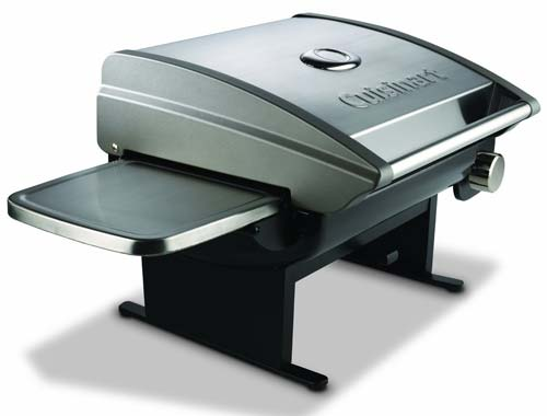 Gas and Propane Grills