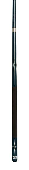 9. Minnesota Fats Hustler High Tech Grip Graphite Cue