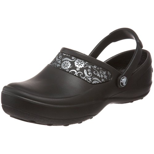 8. crocs Women's Mercy Work Clog