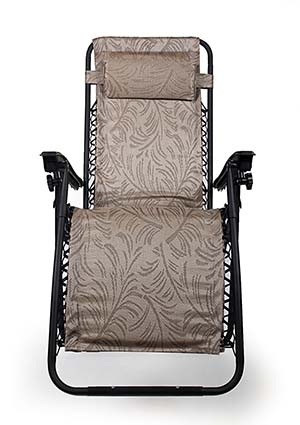 4. Camco 51812 Zero Gravity Recliner