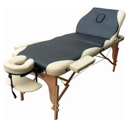 8. Portable Reiki Massage Table Tattoo Spa Beauty Facial Bed Supply Chair U3MB