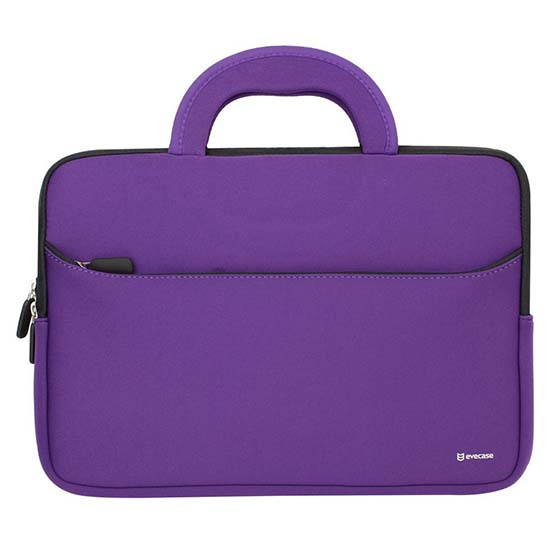 7. Evecase 11.6 ~ 12.2 inch Tablet / Notebook/ Chromebook/ Ultrabook Sleeve