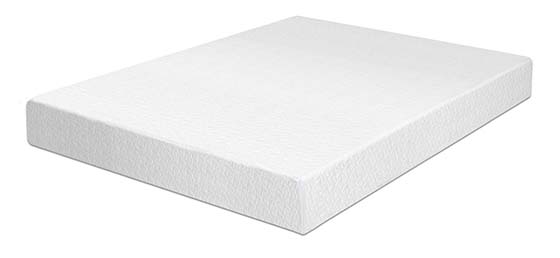 10. Best Price Mattress 8-Inch Memory Foam Mattress, King