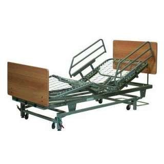 6. Eze-Lok Hi-Lo Manual Bed 80