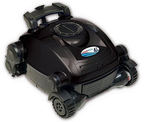4.The XtremepowerUS Automatic Pool Cleaner Vacuum-generic Kreepy Krauly Pool Cleaner