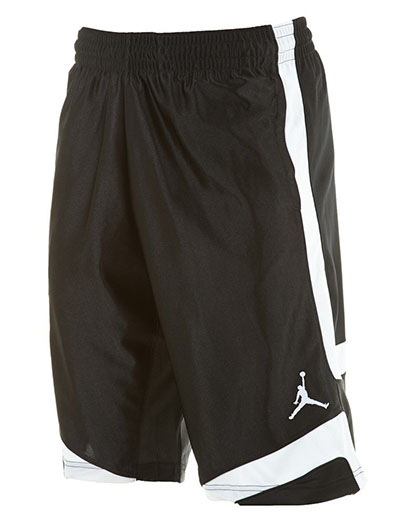 9. Mens Jordan Court Vision Basketball Shorts