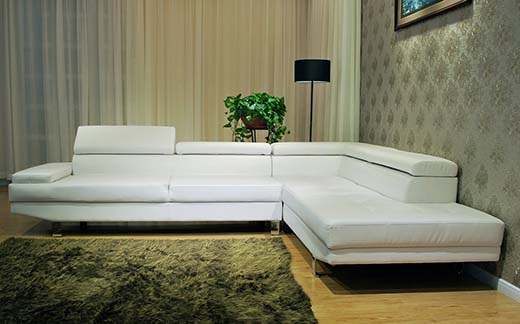 7. Greatime Proves You With The Ultimate Modern Sectional Sofa