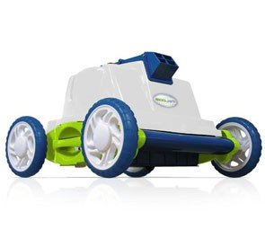 2. The Polaris Vac-Sweep 280 Pressure Side Pool Cleaner