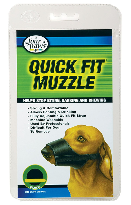Quick-Fit-Dog-Muzzle