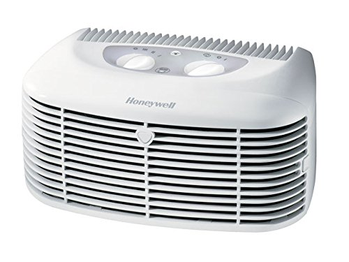 1. Honeywell Compact Air Purifier HHT-011 (With Permanent HEPA Filter)