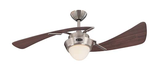 6. Westinghouse 7214100 Harmony Ceiling Fan
