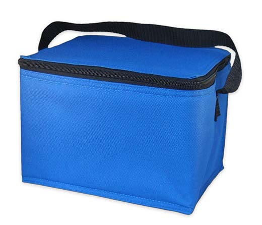 2. EasyLunchboxes Insulated Lunch Box Cooler Bag